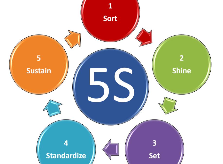 5S vs. 6S