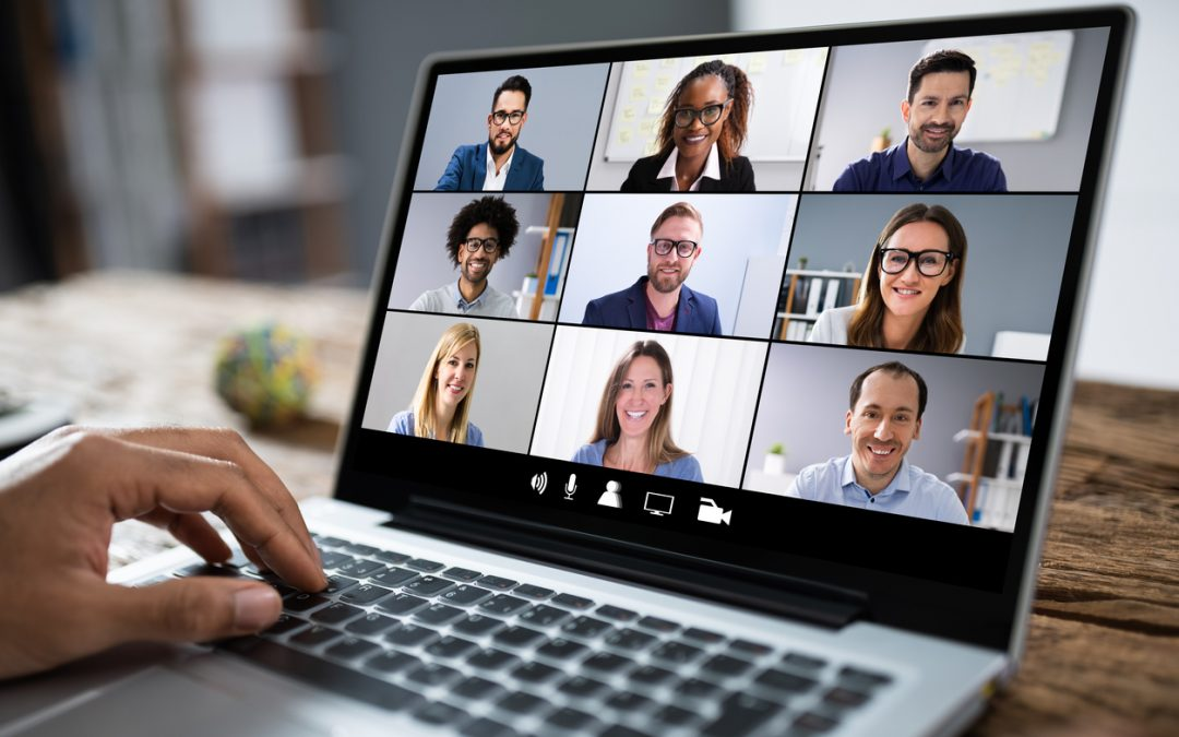 Is Virtual Training Here to Stay?